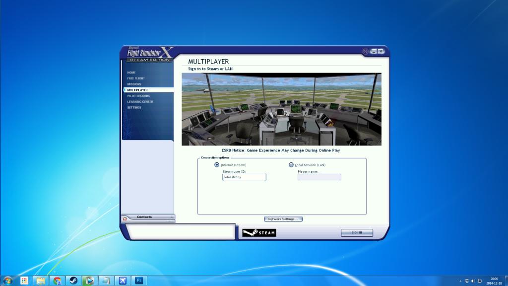 Multiplayer - podstawowa nowość tejwersji